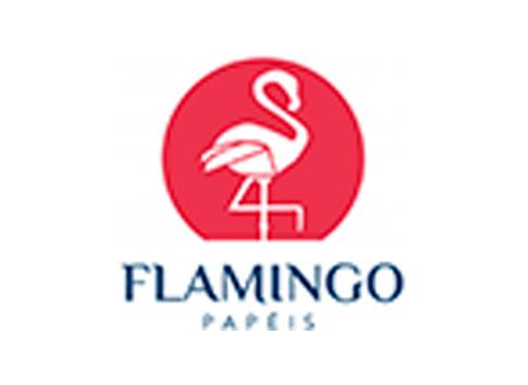 Flamingo Papéis