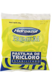 Pastilha Cloro