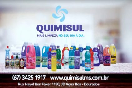 Produtos Quimisul