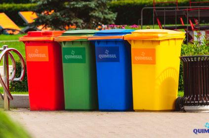 Separação do lixo: como separar corretamente