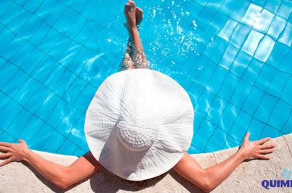 3 passos para limpar sua piscina na primavera
