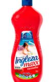 CERA INGLEZA MAXX VERMELHA 750ML