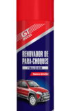 RENOVADOR DE PARA CHOQUE GT2000 200ML