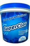CLORO SUPERCLORO CLOR UP 2.5KG